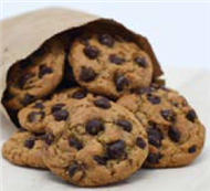 Soft and Chewy Chocolate Chips Cookies